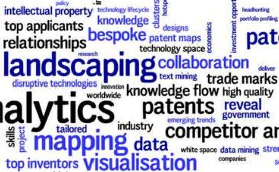 Strategic A nalysis Intellectual Capital Analysis Knowledge Brands Patents http://www.ipo.gov.uk/informatics-image.jpg