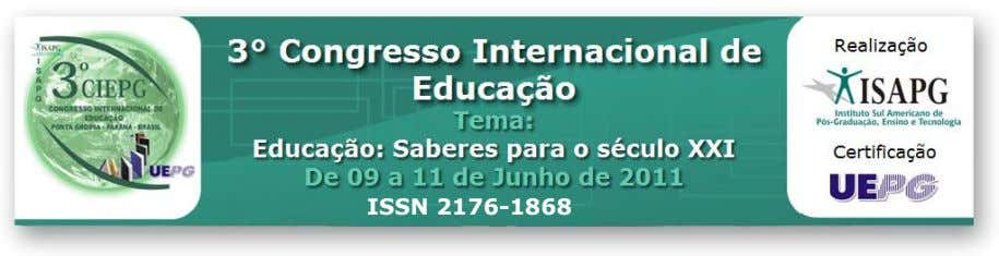 ISSN 2176-1868