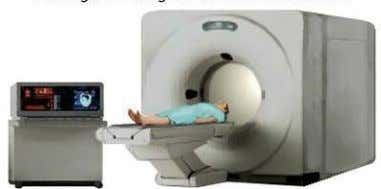 10/31/2011 Magnetic Resonance Imaging (MRI) Radioactive Iodine Uptake • Measures ability of thyroid gland to trap