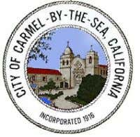 CITY OF CARMEL-BY-THE-SEA Planning Commission Report May 11, 2016 To: Chair Goodhue and Planning Commissioners