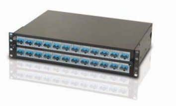 Optic Patch Panel Description Products Fiber Patch Panel(LC) Fiber Patch Panel(SC) Fiber Patch Panel-LC 8 x