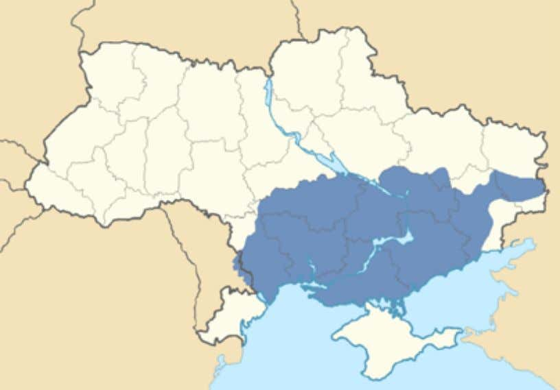 Novorossiya 23 novorossiya, a name that gained recent notoriety after it was used by Russian president