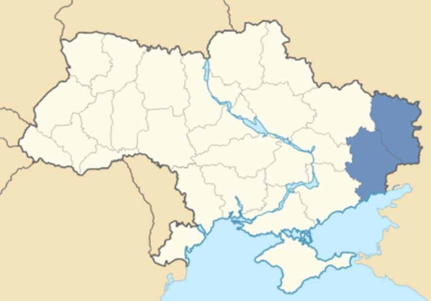 well within its rights to act (newsru.com, 2014b). Donbass donbass is in many ways typical of