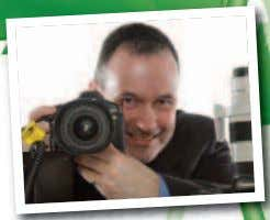 of TD Studio in Addiscombe. Loves making music & diving. Andrew Dunsmore Top London photographer, runs