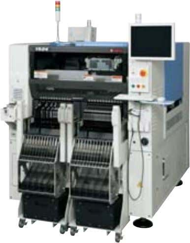 YS24 Compact High-Speed Modular TRANSTECHNOLOGY PTE. LTD. CNC Wire-Cut Electrical Discharge Machine SODICK (THAILAND)