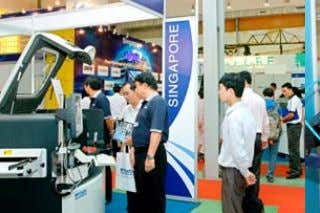 PTE LTD ● ZERUST SPECIALTY TECH CO., LTD. As of 19/8/2011 Sơ đồ mặt bằng THƠ