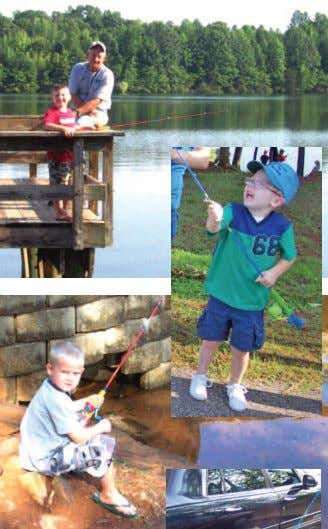 given fishing Below are some photos taken during the event. Lake Cooley Bass Club would like