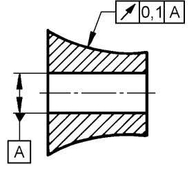 the specified geometry of the part. See figures 30 and 31. Fig 30 Fig 31 7.3