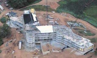 most of the steel used for CFS framing is recycled steel. The Inn at Biltmore Estate,