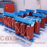 An Overview of IEC 60076-10 – Determination Of Sound Levels Of Power Transformers August 14,