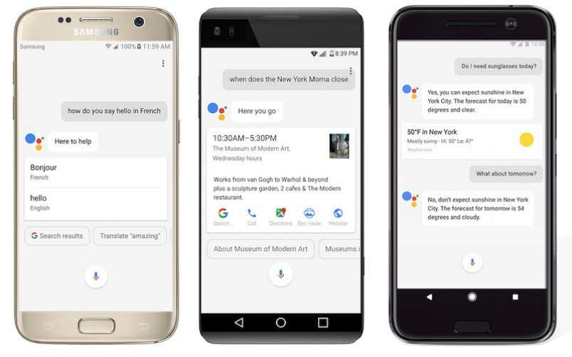 Language, 5/17 20% of Mobile Queries Made via Voice, 5/16 Source: Google I/O (5/16), Image: Macrumors