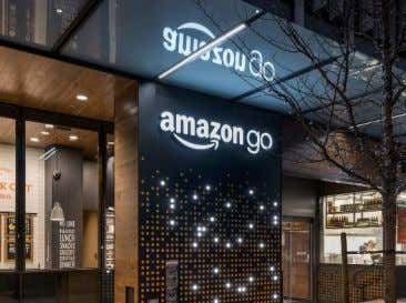 4/6/17. 2017 estimate per Credit Suisse. Amazon Looks to Expand its Physical Footprint KP INTERNET TRENDS