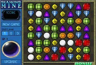 2% Match 3 Pioneered by Diamond Mine / Bejeweled, 2000 Family / Farm Sim Pioneered by