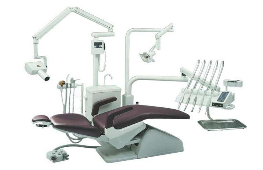 TECHNICAL TRAINING MODULE DENTAL CHAIRS SYSTEM 2012 Prepared by Mohd Nizam Abdullah