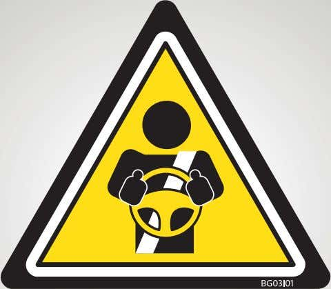 Driving10 Driving You, your family or your colleagues can be injured or killed in a driving
