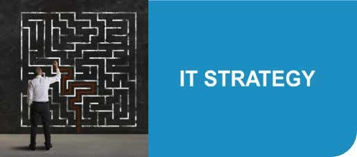 strategy and IT applications in an optimal way. BUSINESS P R O C E S S