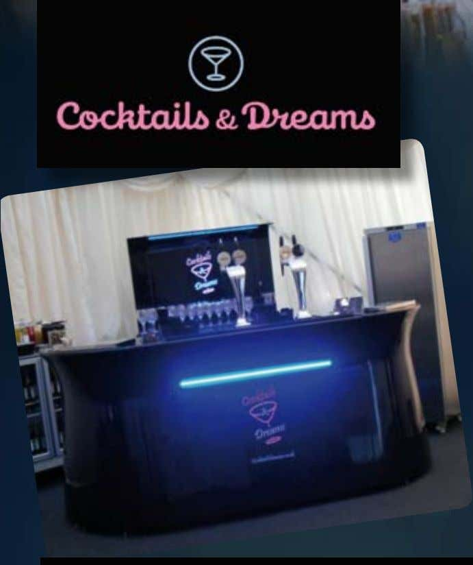 Overleigh Roundabout December 2011 29 Luxury mobile bar hire for your special event We take the