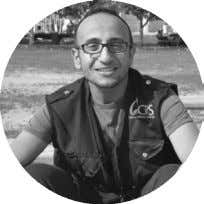 Ihab Elwy Ihab Elwy Currently serve as project assis- tant on the Catholic relief Services