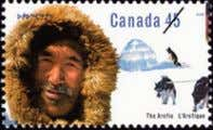 live in small communities in the North. a. Inuit b. Cree 9 Large dinosaurs lived in
