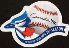 The Blue Jays baseball team plays in a. Montreal b. Toronto 4 Thousands of people from