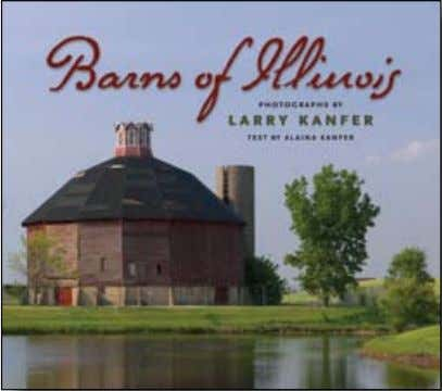 621-2736 • www.press.uillinois.edu ILLInOIs / PHOTOgRAPHy alSo of inTereST Prairiescapes Photographs LARRy KAnFeR