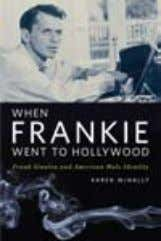 CLOTH, 978-0-252-03465-7. $35.00s £26.99 mUsIC / BIOgRAPHy alSo of inTereST When frankie Went to hollywood Frank