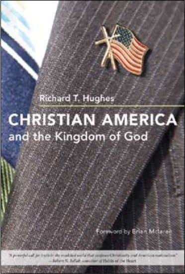 behaves in un- christian ways. ReLIgIOn / AmeRICAn HIsTORy alSo of inTereST myths america lives by