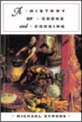 $70.00x PAPeR, 978-0-252-07673-2. $25.00s £18.99 £54.00 alSo of inTereST a history of cooks and cooking mICHAeL