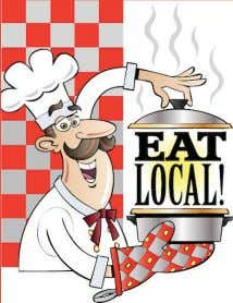 TRY SOME- THING NEW & SUPPORT YOUR LOCAL RESTAURANT! Find local eats on the Dining page