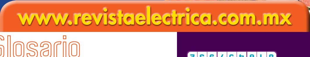 www.revistaelectrica.com.mx
