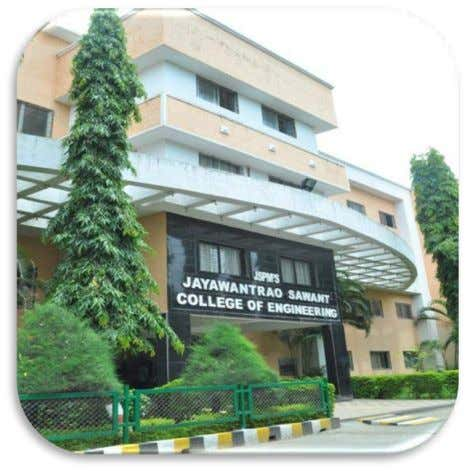 & Accreditation Council Bangaluru Submitted by JSPM's Jayawantrao Sawant College of Engineering, Survey