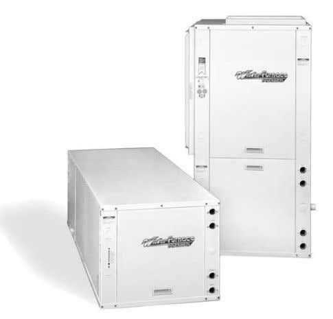 FOR UNITS, OPTIONS & ACCESSORIES premier units Premier Series products changed the standards for
