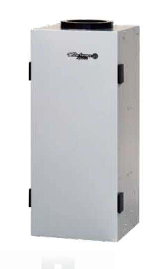 FOR UNITS, OPTIONS & ACCESSORIES alpinepure hepa For the ultimate in air filtration, the AlpinePure HEPA