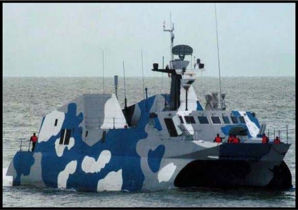 Tactical Camouflage for Each Vessel is Different All Images Are Open Source 21