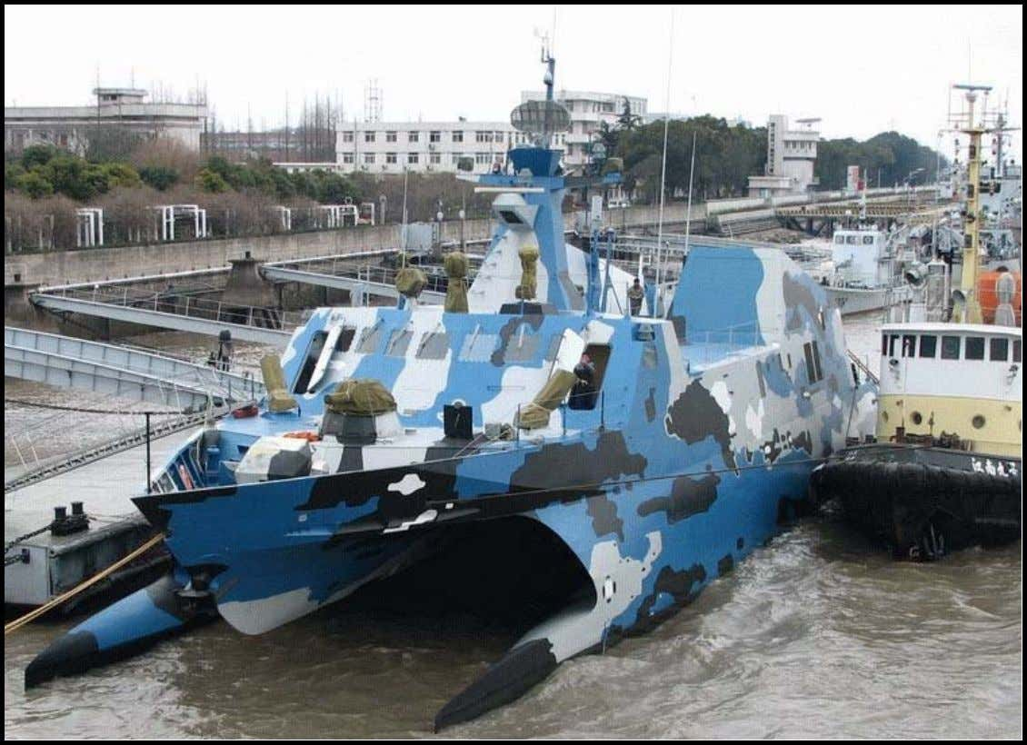 Apparently New Type 22 Digital Camouflage All Images Are Open Source 2 3
