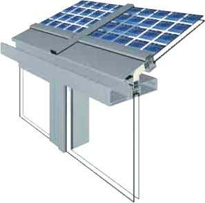 friendly, long-term solar-powered energy generation. F F W W 5 5 0 0 + + W