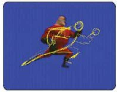 Tool Time at Pixar By Ellen Wolff Nov 1, 2004 12:00 PM Sketching The Incredibles If