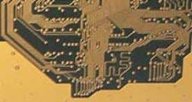 Sub Module 4.2 – PCBs Double-Sided PCB, top view Double -Sided PCB, bottom view For Training