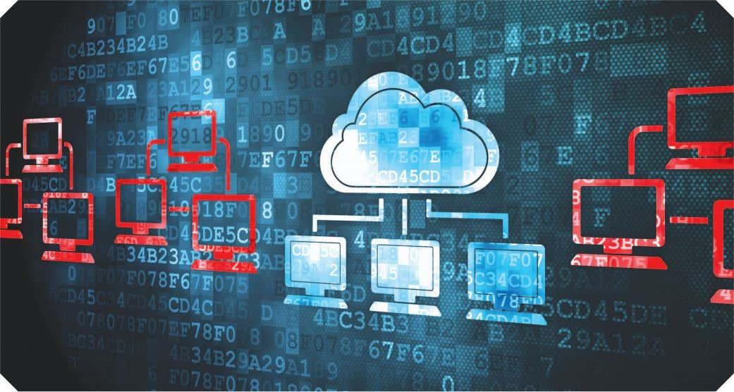 Cloud computing: Opportunities and challenges © CAN STOCk PhOTO/mAxk AbAkOv Matthew N.O. Sadiku, SarhaN M. MuSa,