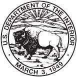 the Office of Budget of the Department of the Interior. BUDGET The United States Department of