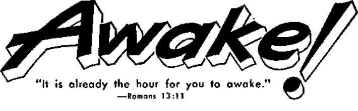 """It is already the hour for you to awoke."" _Roman. 13:11"