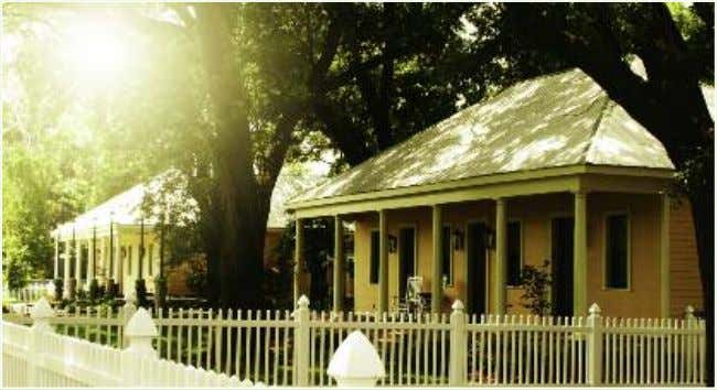 "The Inn at Houmas House Plantation and Gardens ""The Great River Roads"" newest and most"