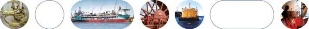 thermal expansion of pressurised equipment, FPSO swivel stacks, live load deck deflections, sag and hog effect