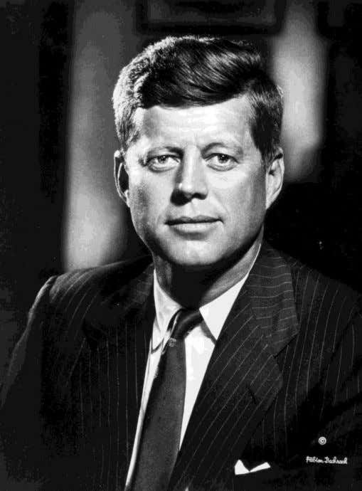65. maxim John F. Kennedy ―Ask not what your country can do for you — …ask