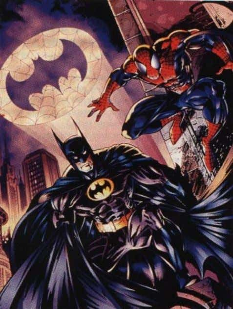 94. protagonist (cont.) Batman/Spiderman Pip from Great Expectations