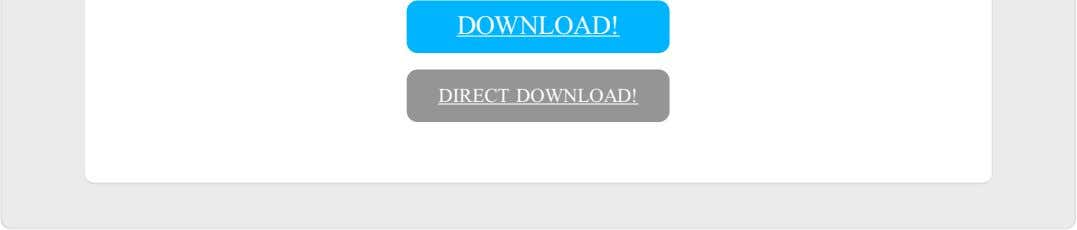 DOWNLOAD! DIRECT DOWNLOAD!
