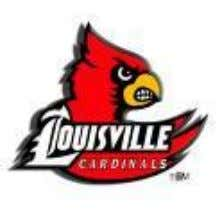 Question: How do you get a U of L grad off your front porch? Go Cardinals