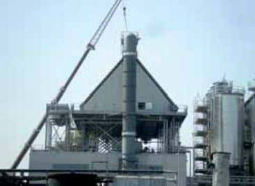 Air Cooled Condensers for 850 MW Combined Cycle Power Plant A-Frame design V-Frame design Global Cooling