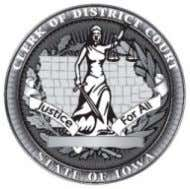 E-FILED 2014 JUN 17 7:43 PM SAC - CLERK OF DISTRICT COURT State of Iowa Courts