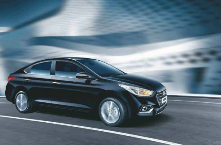 Futuristic Design Sporty yet elegant, The Next Gen VERNA is aesthetically designed keeping upcoming trends